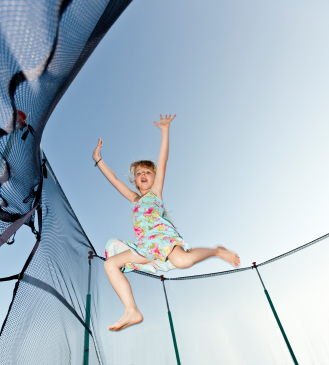 Top things to know if you own a trampoline