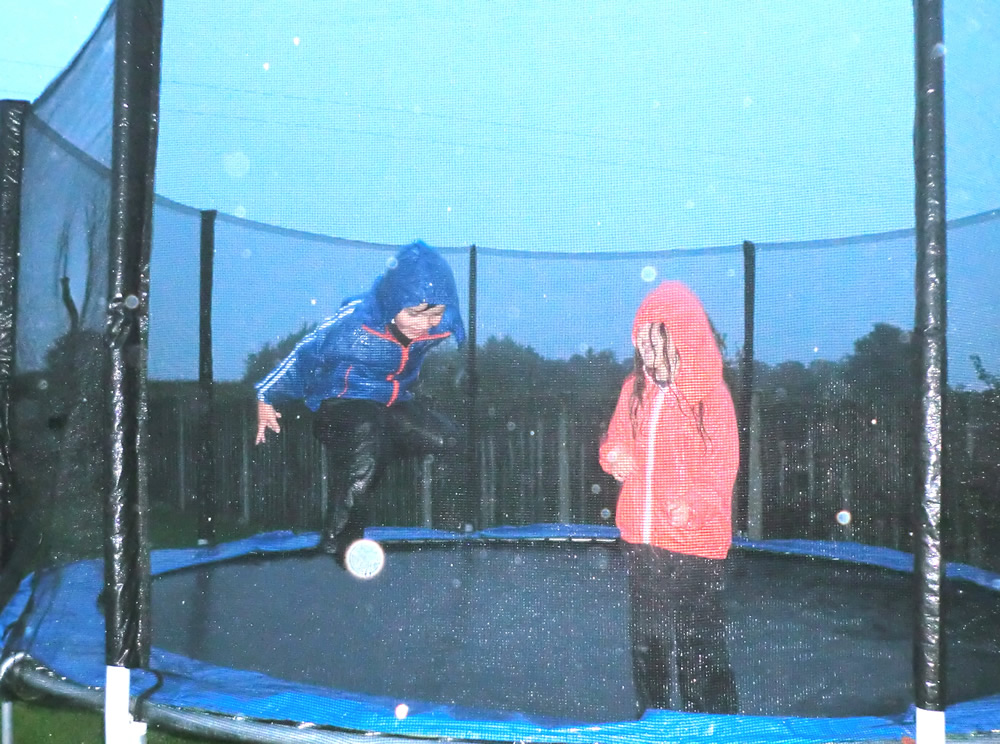 Winter Trampolining Guide and Tips
