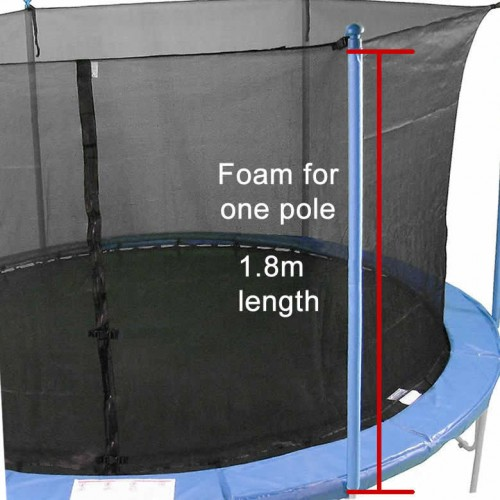 Replacement Trampoline Poles