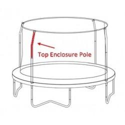 JumpKing Top Enclosure pole