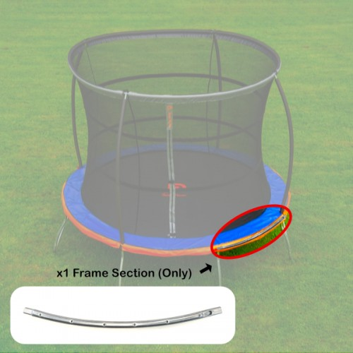 Frame Section for 10ft Jump Power Trampoline
