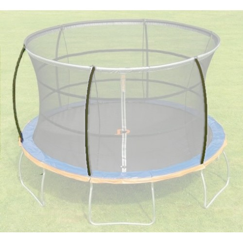 Jump Power Trampoline Enclosure Pole