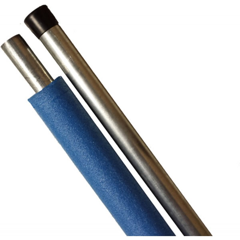 Trampoline Parts Replacement: Replacement Trampoline Enclosure Pole (Set Of 6
