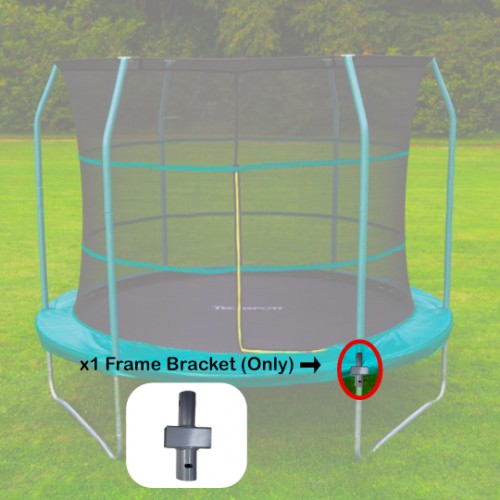 Tech Sport Frame Bracket 8 and 10 foot trampoline