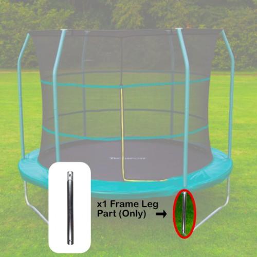 Tech Sport Frame Leg 10 foot trampoline