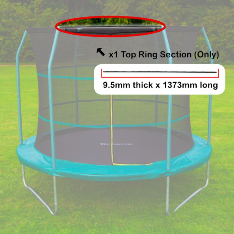 Top Ring for Tech Sport  10 foot  Trampoline Top Ring